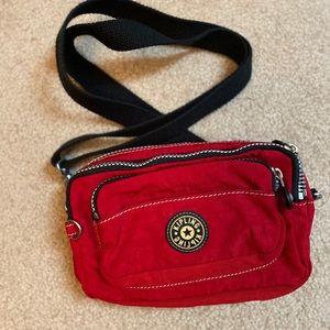 Kipling fanny/cross bag like new